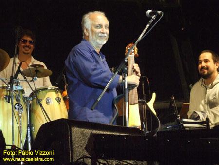 Roberto Menescal e o Bossacucanova