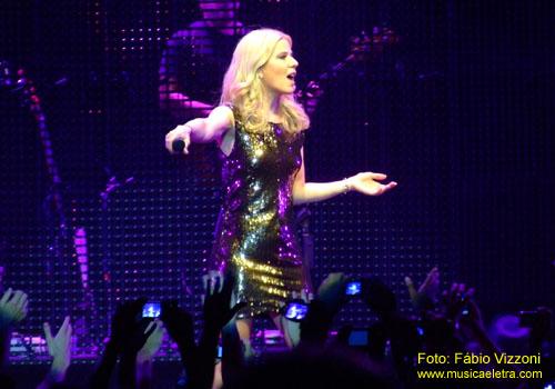 Paula Toller - Foto: Fábio Vizzoni - Site Música & Letra