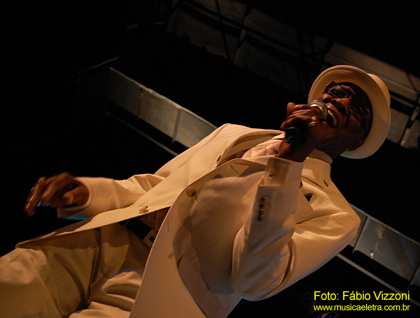 Billy Paul (2010)