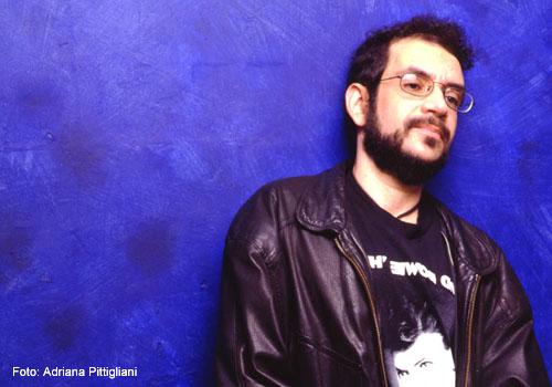 Renato Russo - Foto: Adriana Pittigliani